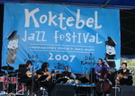 Jazz Koktebel 2007